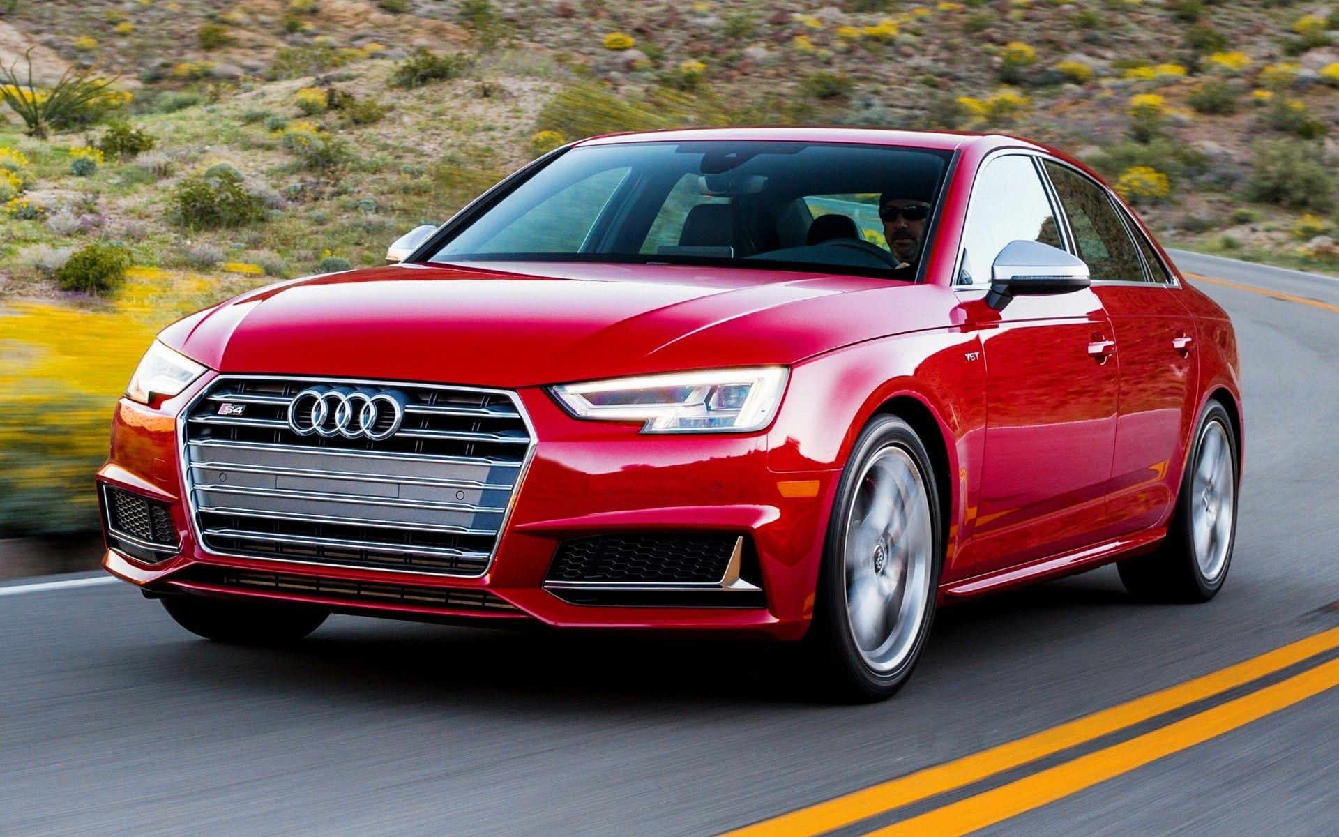 Audi S4 Sedan Wallpapers Beautiful Audi S4 Sedan 2018 Us Wallpapers