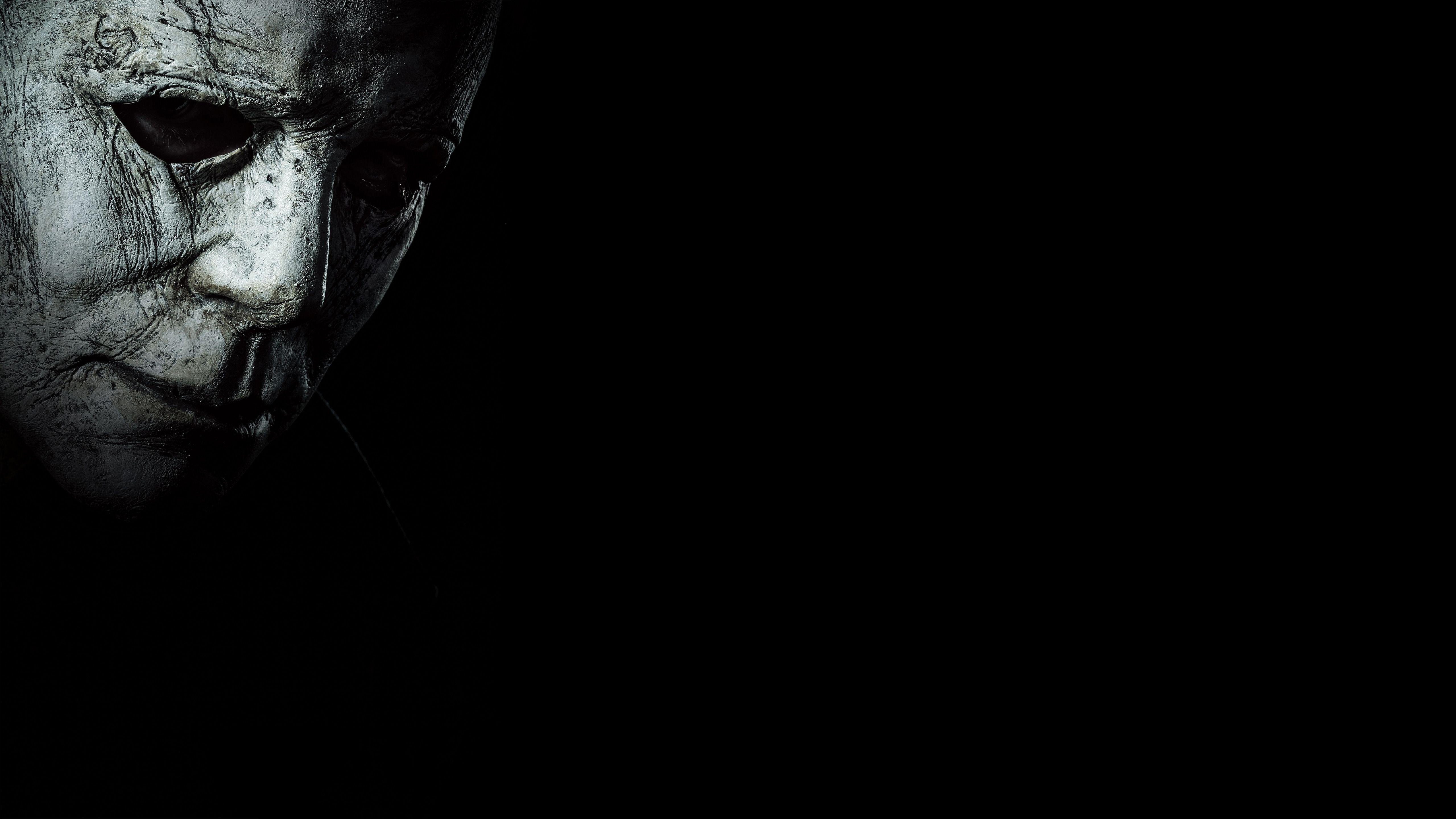 Halloween 2018 Movie 5k, HD Movies, 4k Wallpapers, Images ...