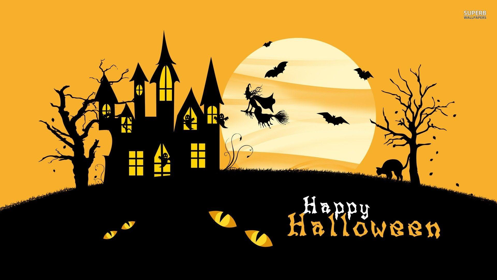 Happy Halloween 2018 Images, Quotes, Wishes, Pictures inside Happy ...