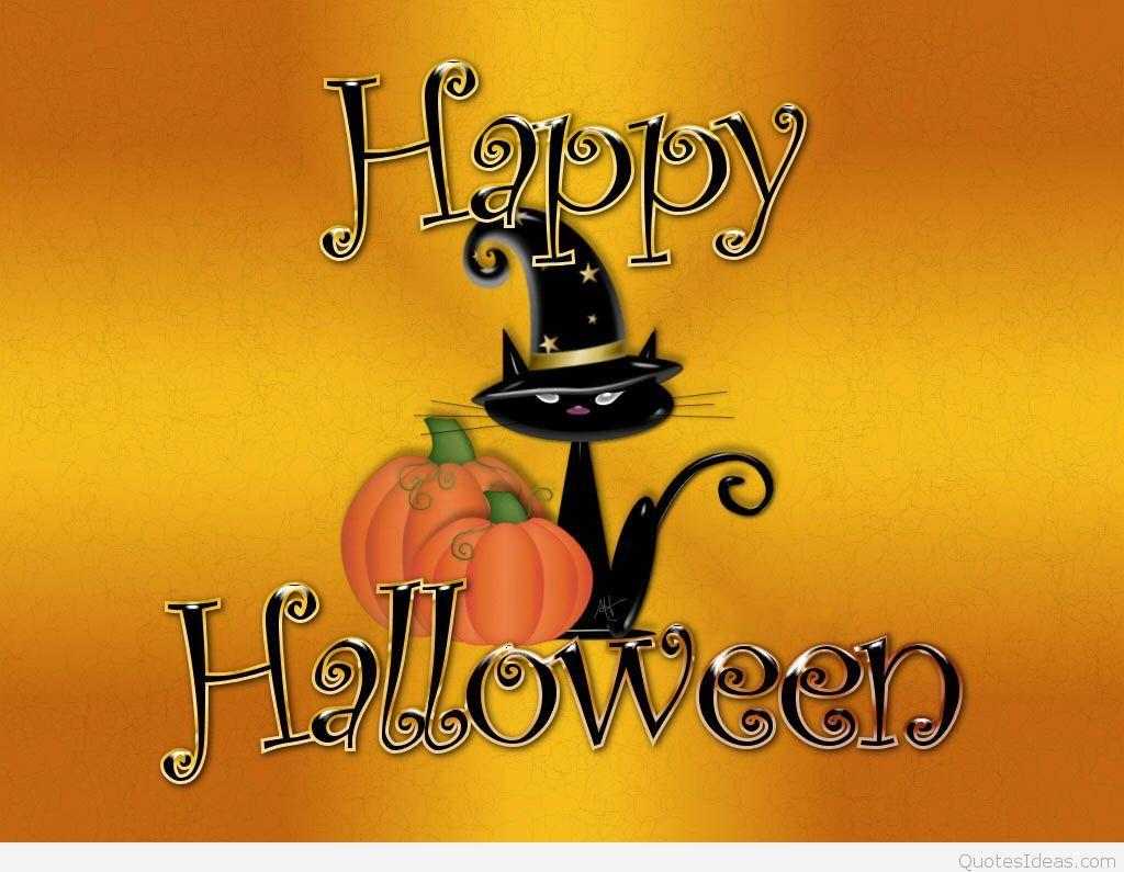 45+ Happy Halloween Images, HD Clipart Free Download For Facebook ...