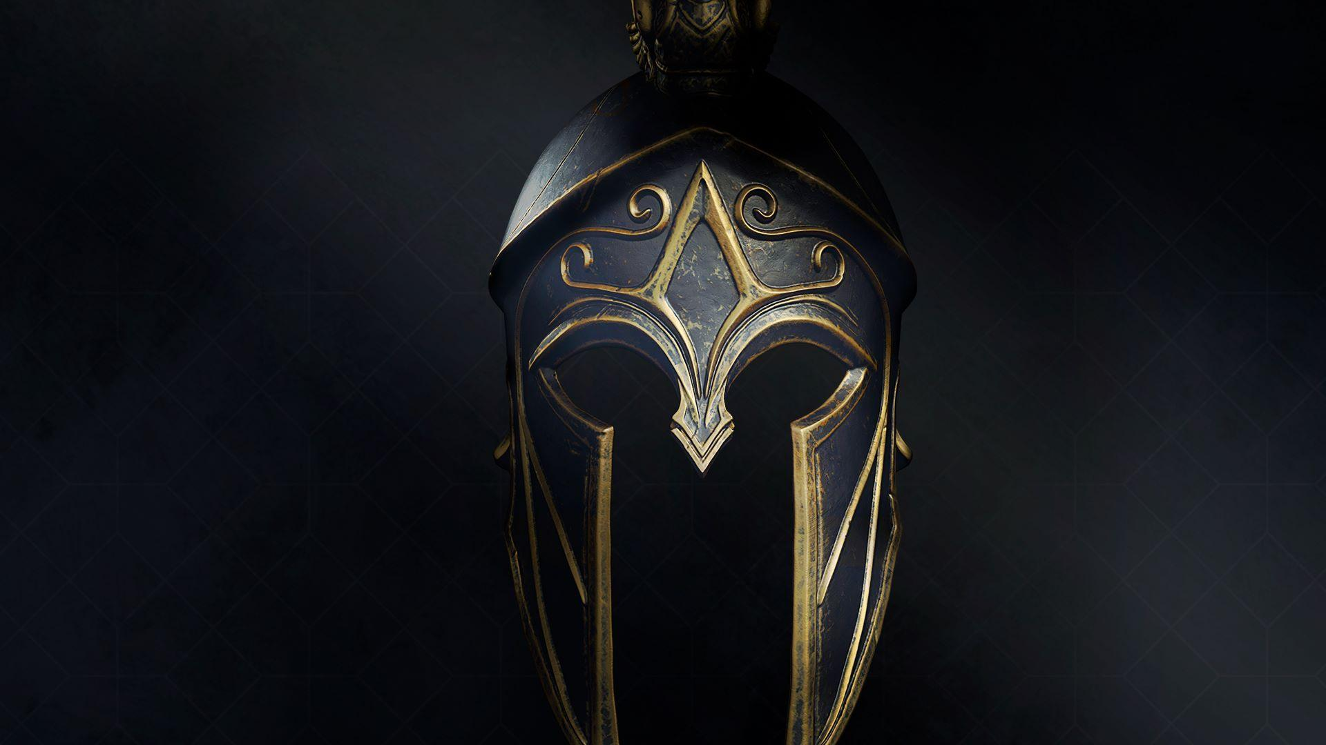 Assassin's Creed Odyssey HD Wallpapers - Wallpaper Cave