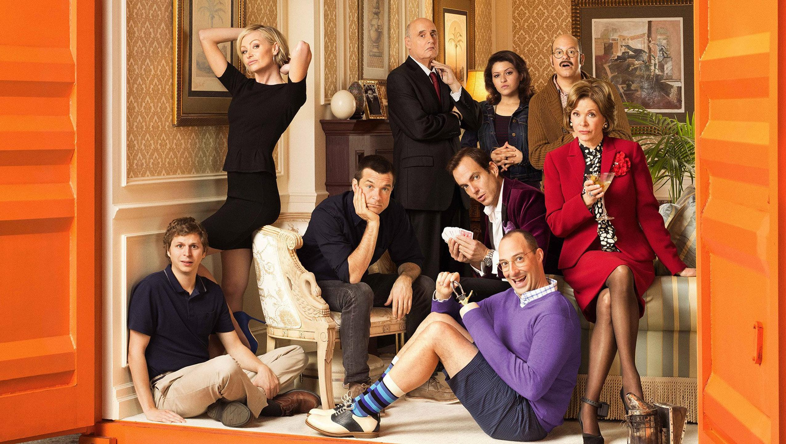 Arrested Development Desktop Wallpapers