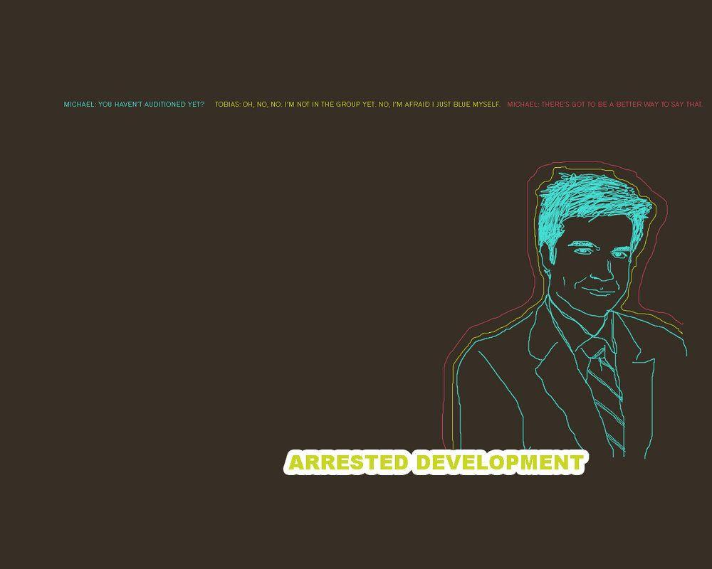 Arrested Development Wallpapers by JamaicanMeCrazy