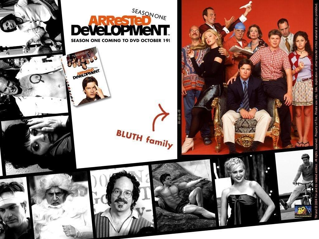 Arrested Development Arrested Development Wallpapers