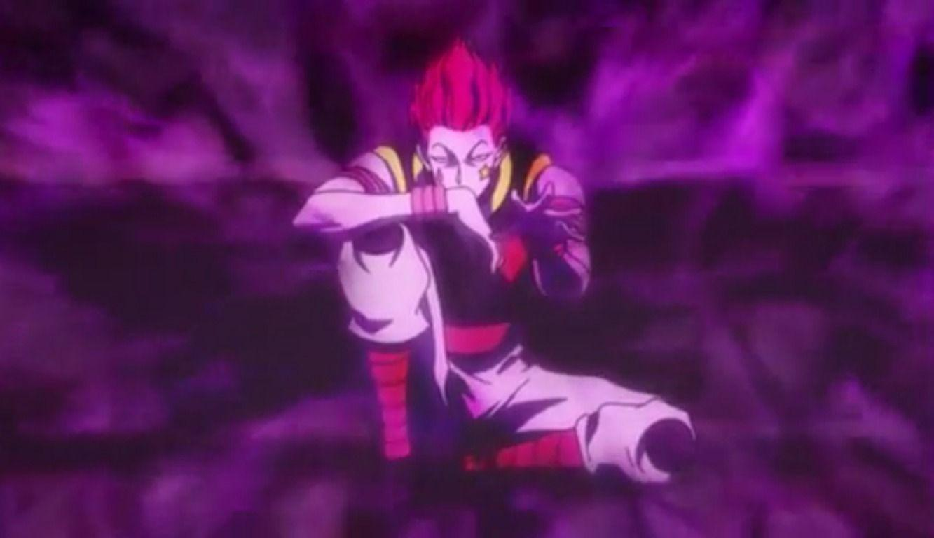 hunter x hunter hisoka wallpapers 32367