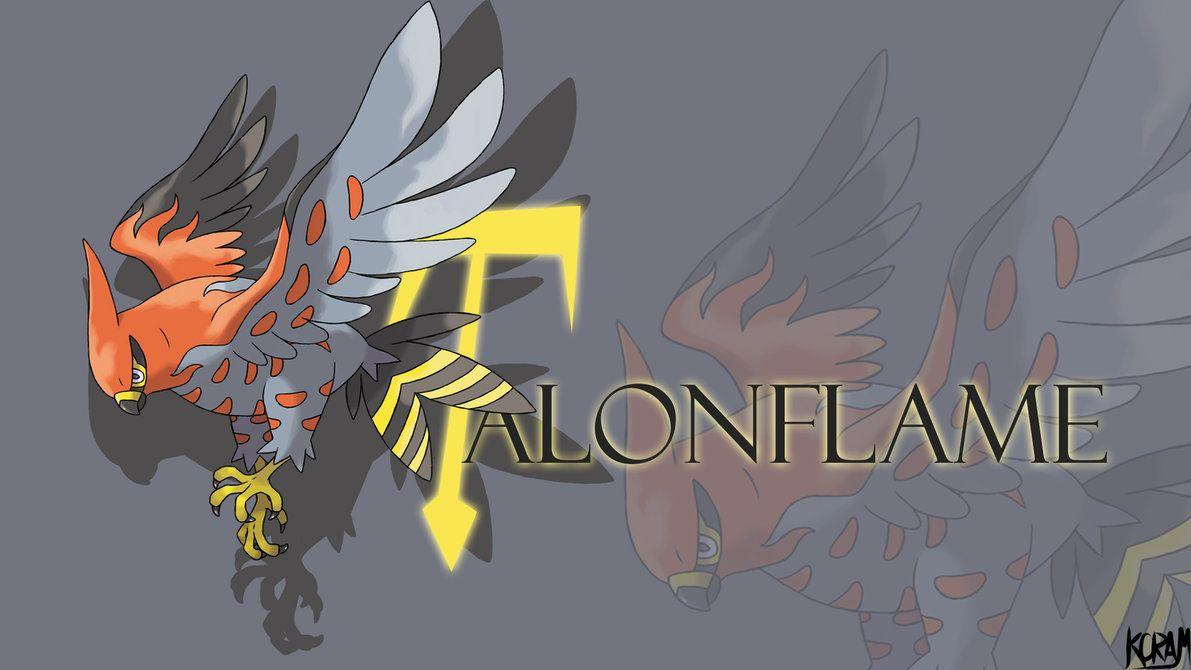 XY OU - Heil Doghawk (Talonflame VoltTurn Team, peaked 1695 ...