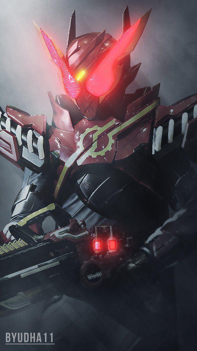 Kamen Rider Build Wallpapers Wallpaper Cave