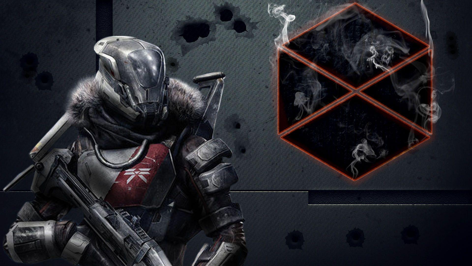 Titan Destiny Wallpapers - Wallpaper Cave