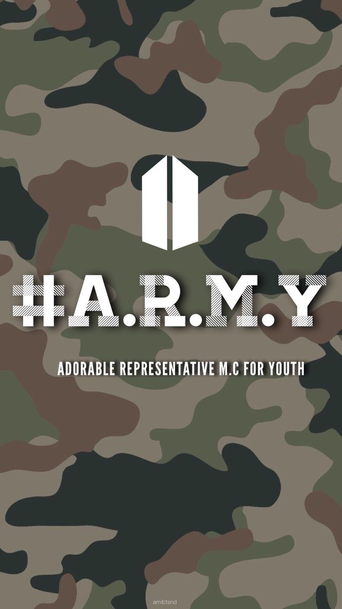 BTS ARMY WALLPAPER | BTS | Pinterest | Fondos, Fondos de pantalla y .