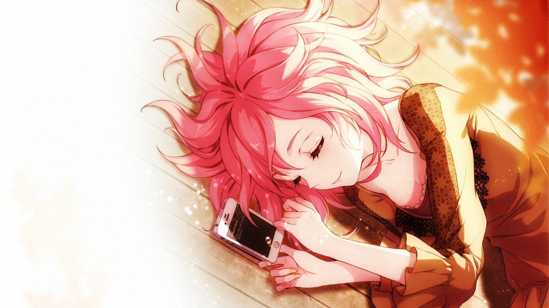 Sleeping Anime Hd Wallpapers Wallpaper Cave