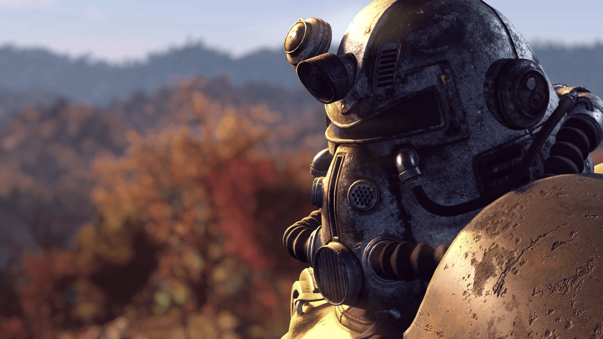 Fallout 76 HD Wallpapers - Wallpaper Cave