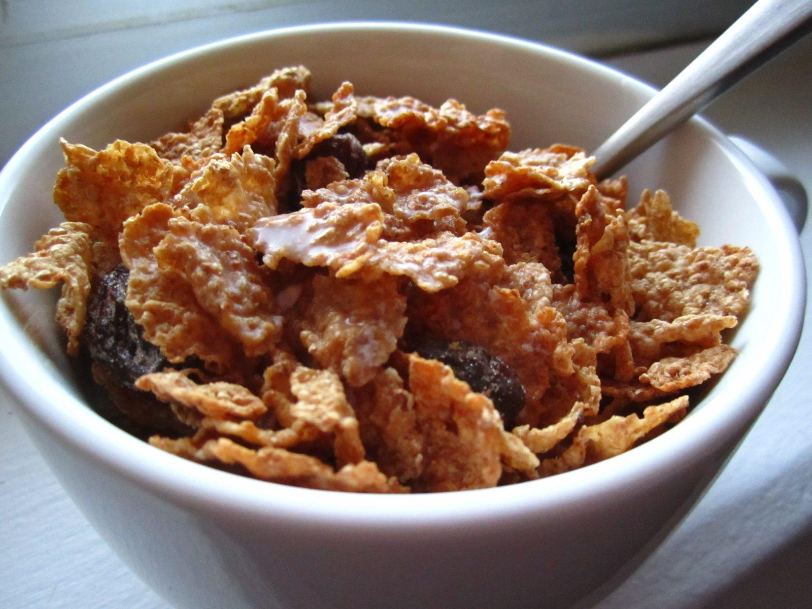 Raisin Bran Cereal Wallpapers and Backgrounds Image