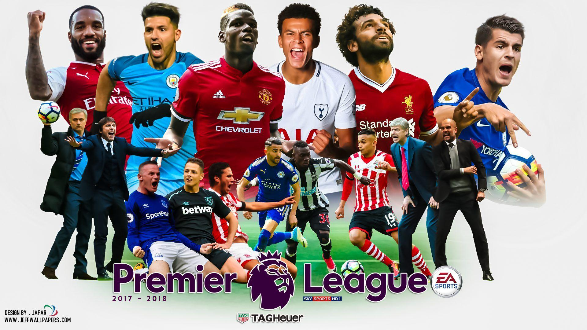 Formtabelle Premier League