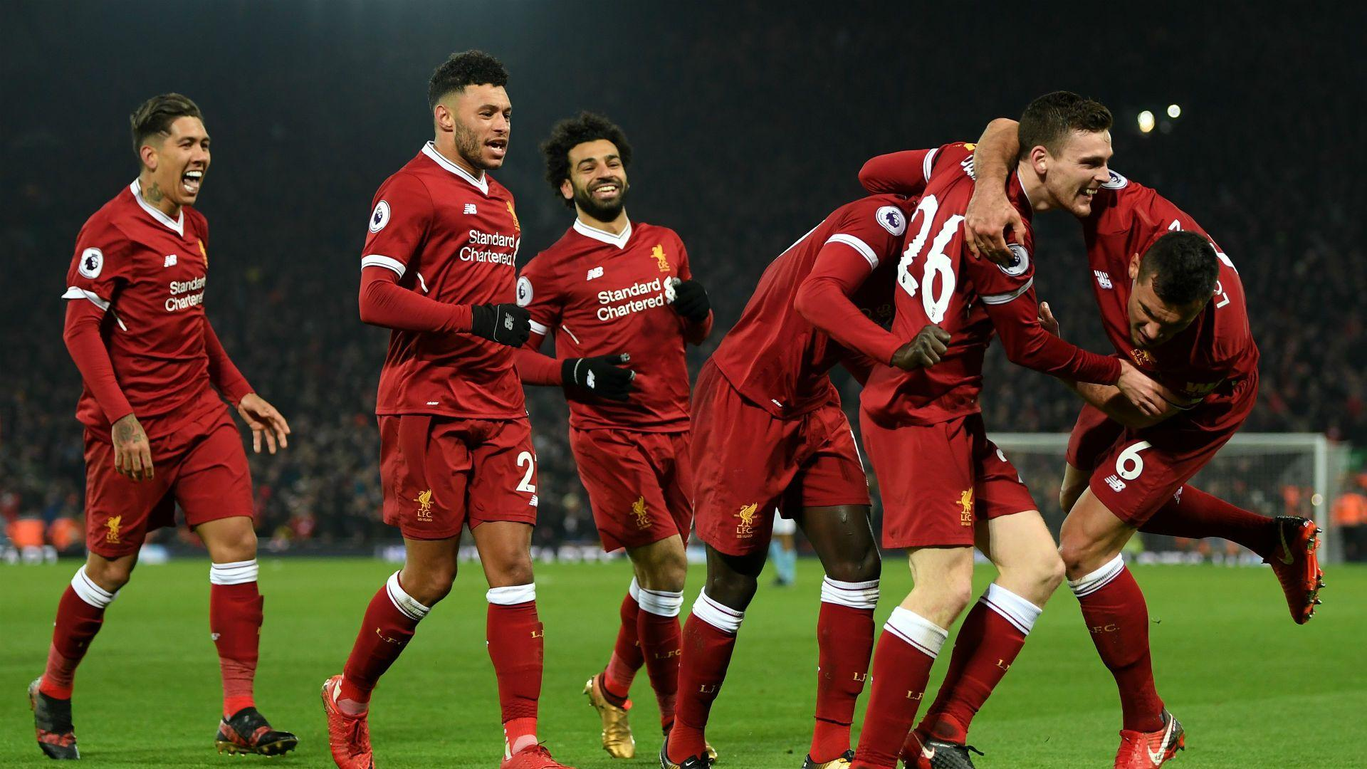 Top five contenders for the UEFA Champions League 2018-19