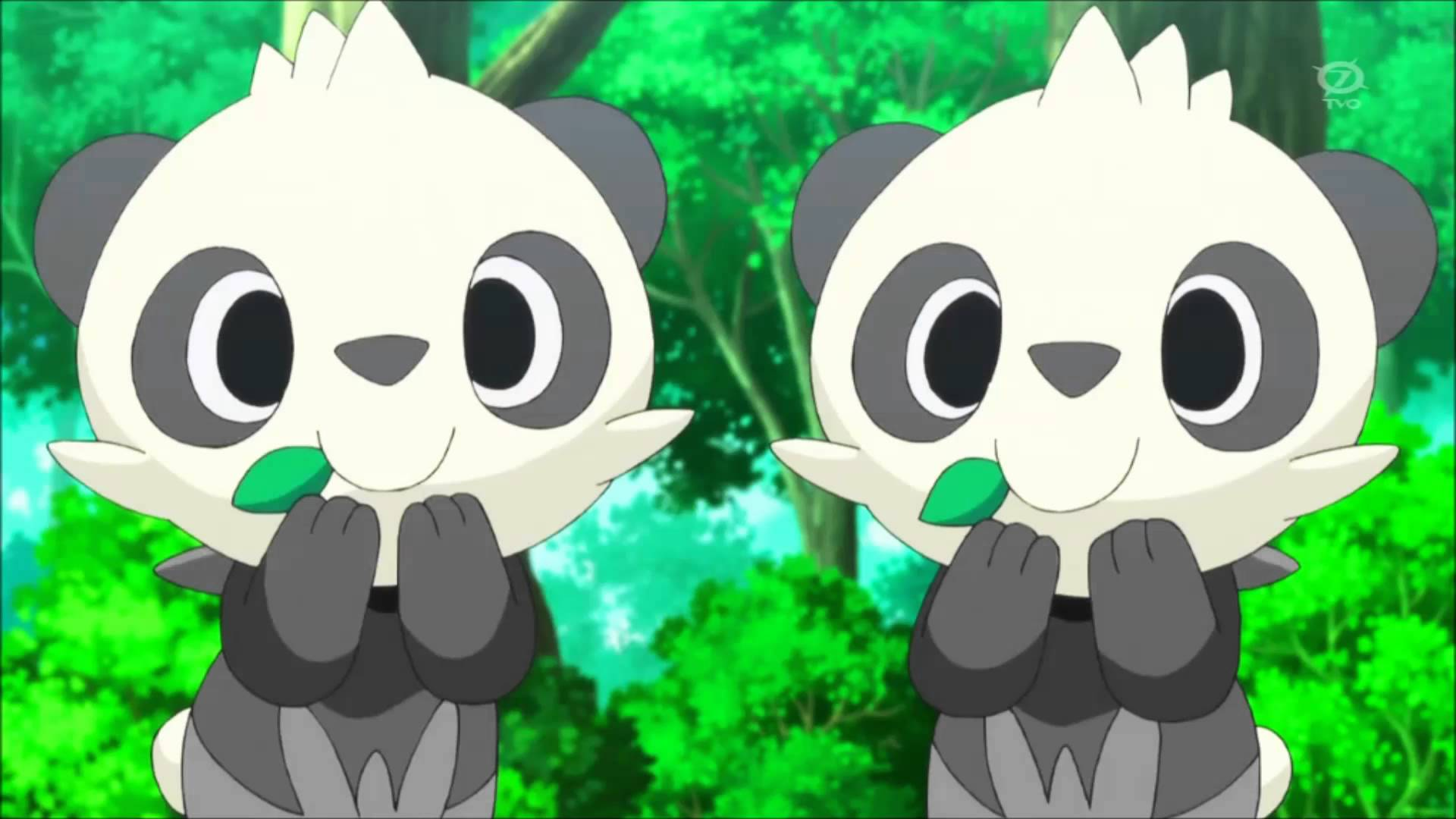 Pancham Anime - YouTube