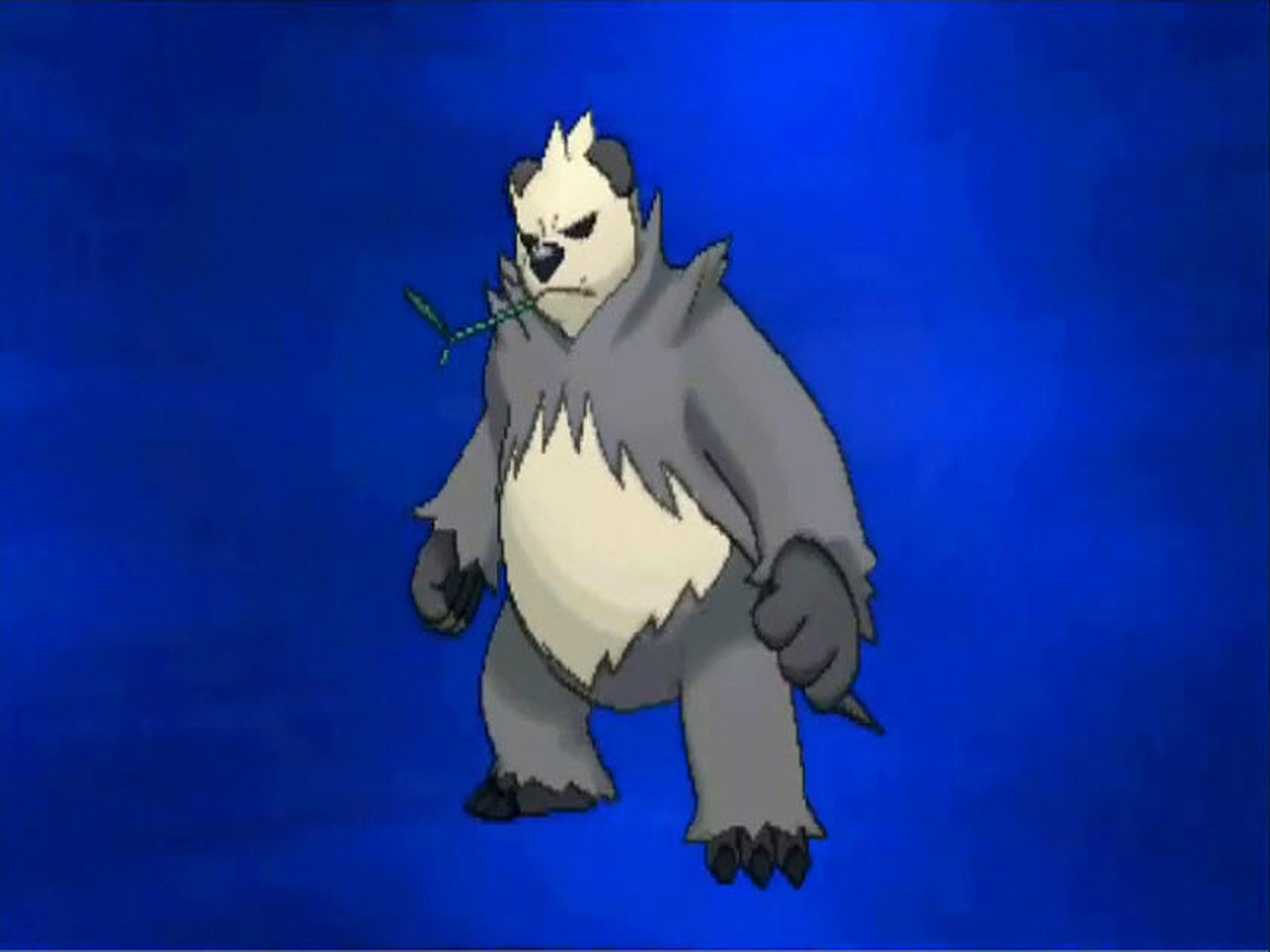 How to Evolve Pancham into Pangoro in Pokémon X and Y: 5 Steps