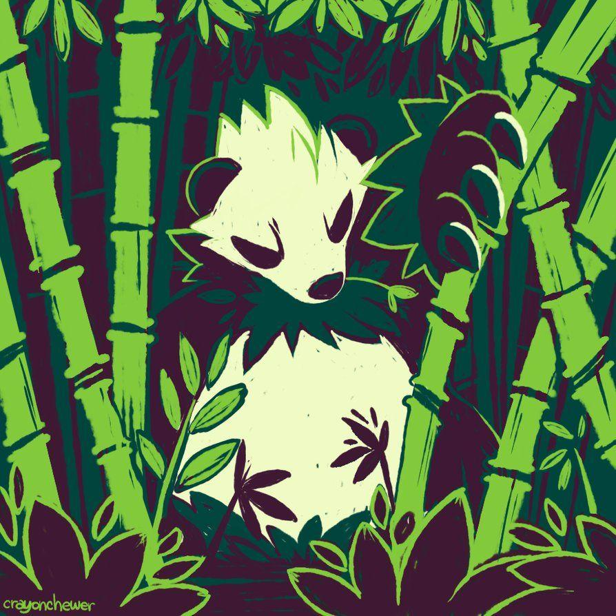 Pangoro Wallpapers