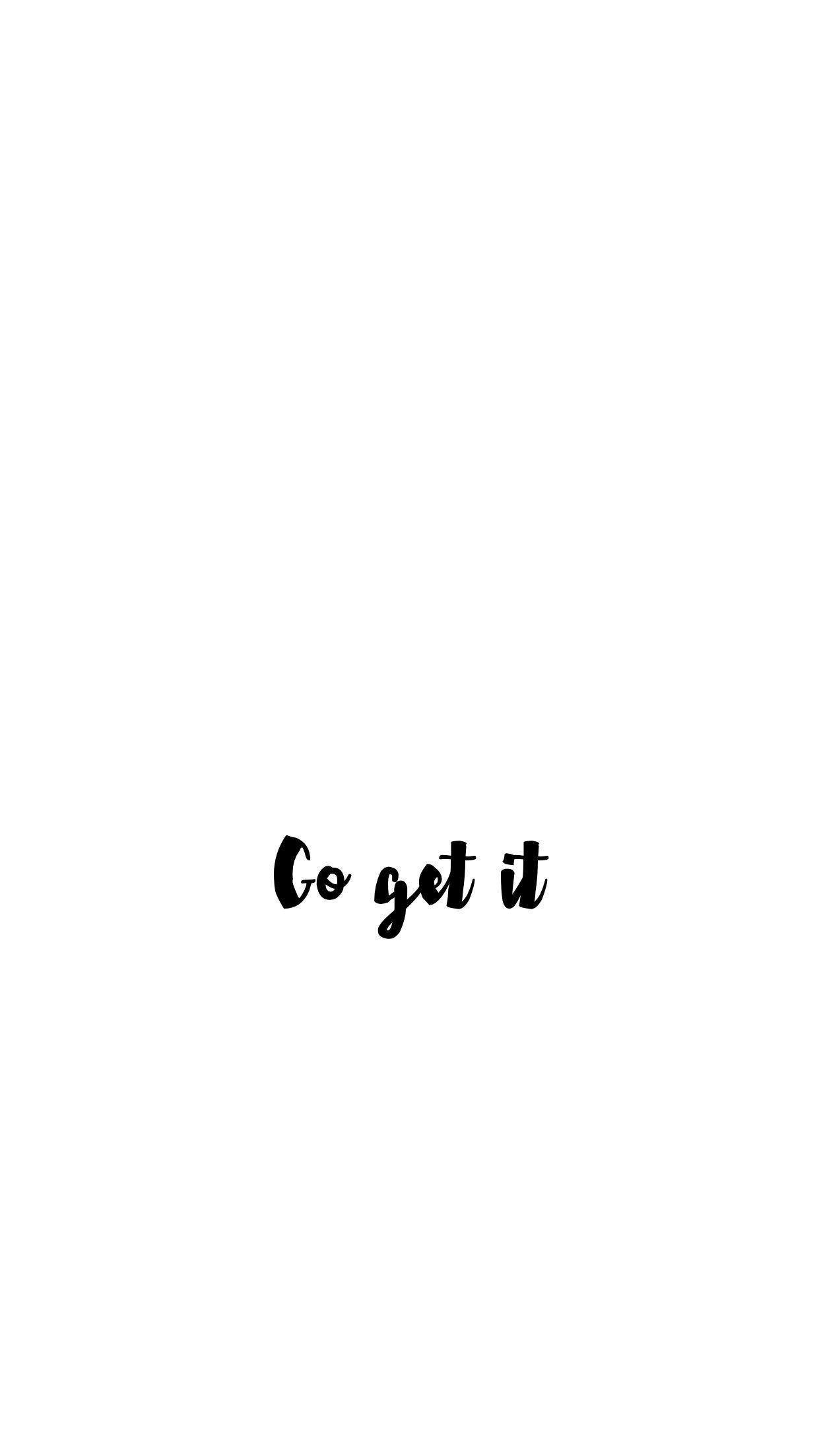 White Quotes Aesthetic Wallpapers Wallpaper Cave