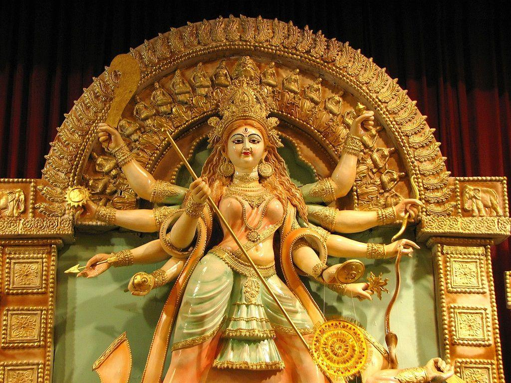 Durga Mata Picture, Images, Photos, HD Wallpapers and More