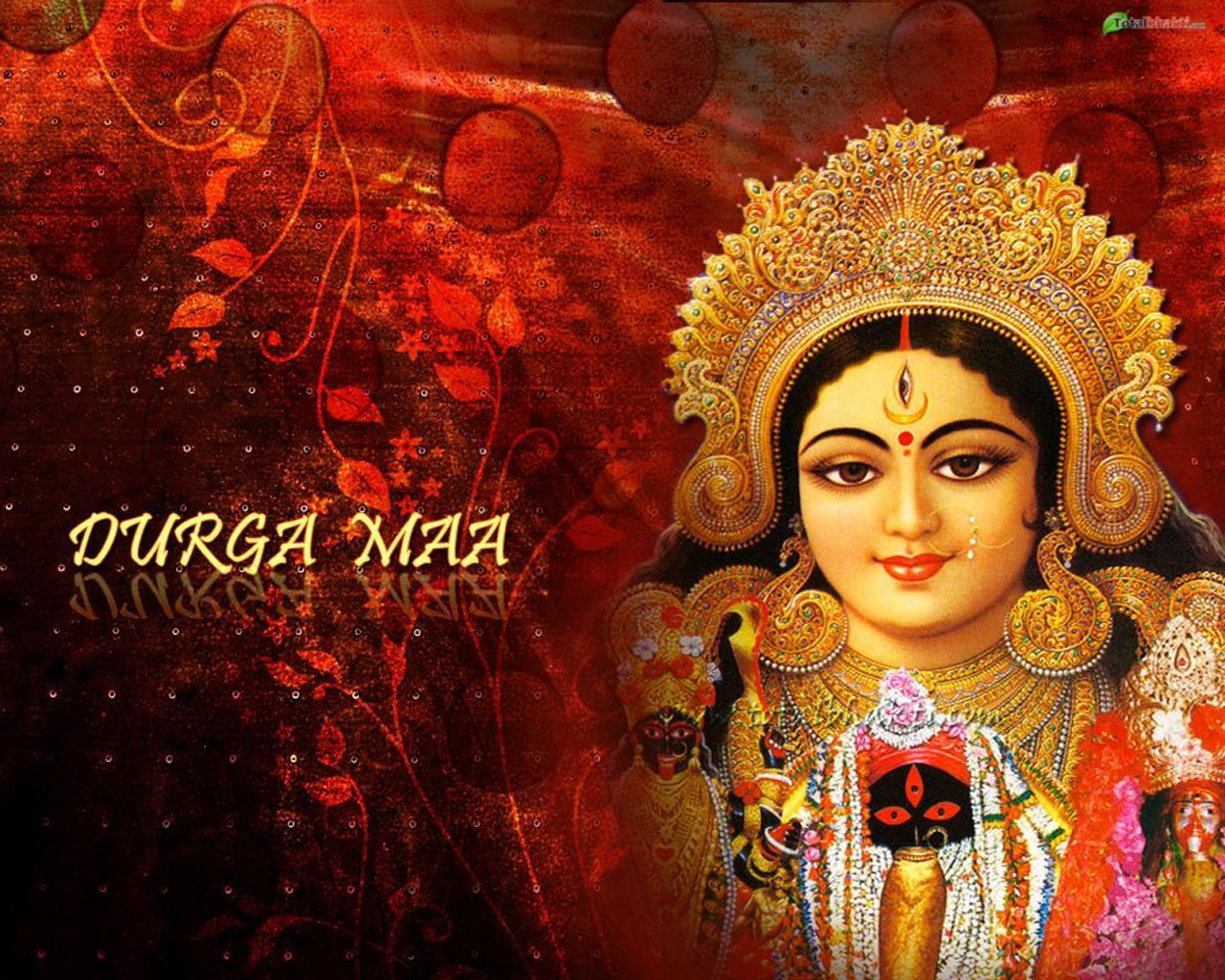 Happy Durga Puja Wallpapers - Wallpaper Cave