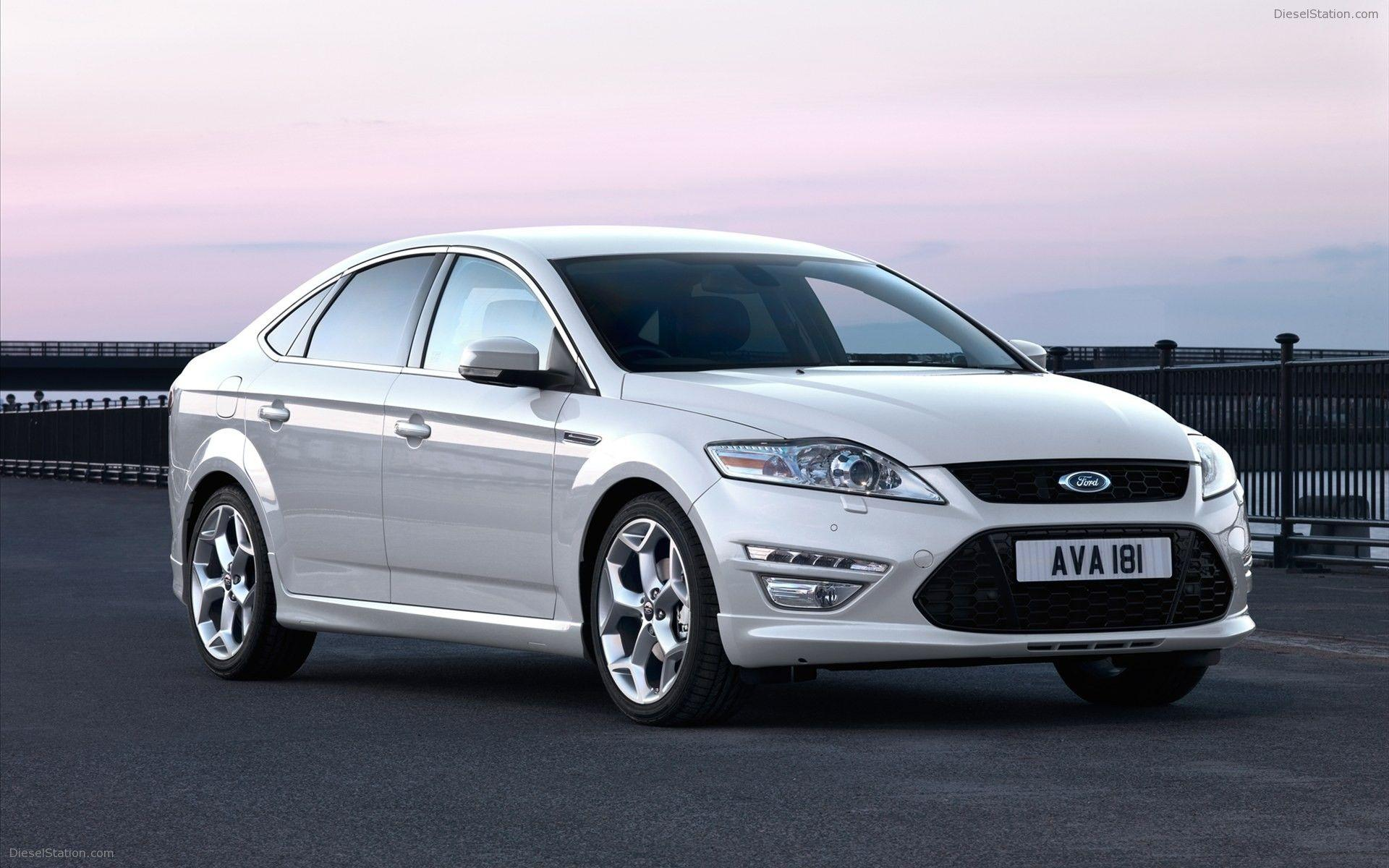 Ford Mondeo Wallpapers 9