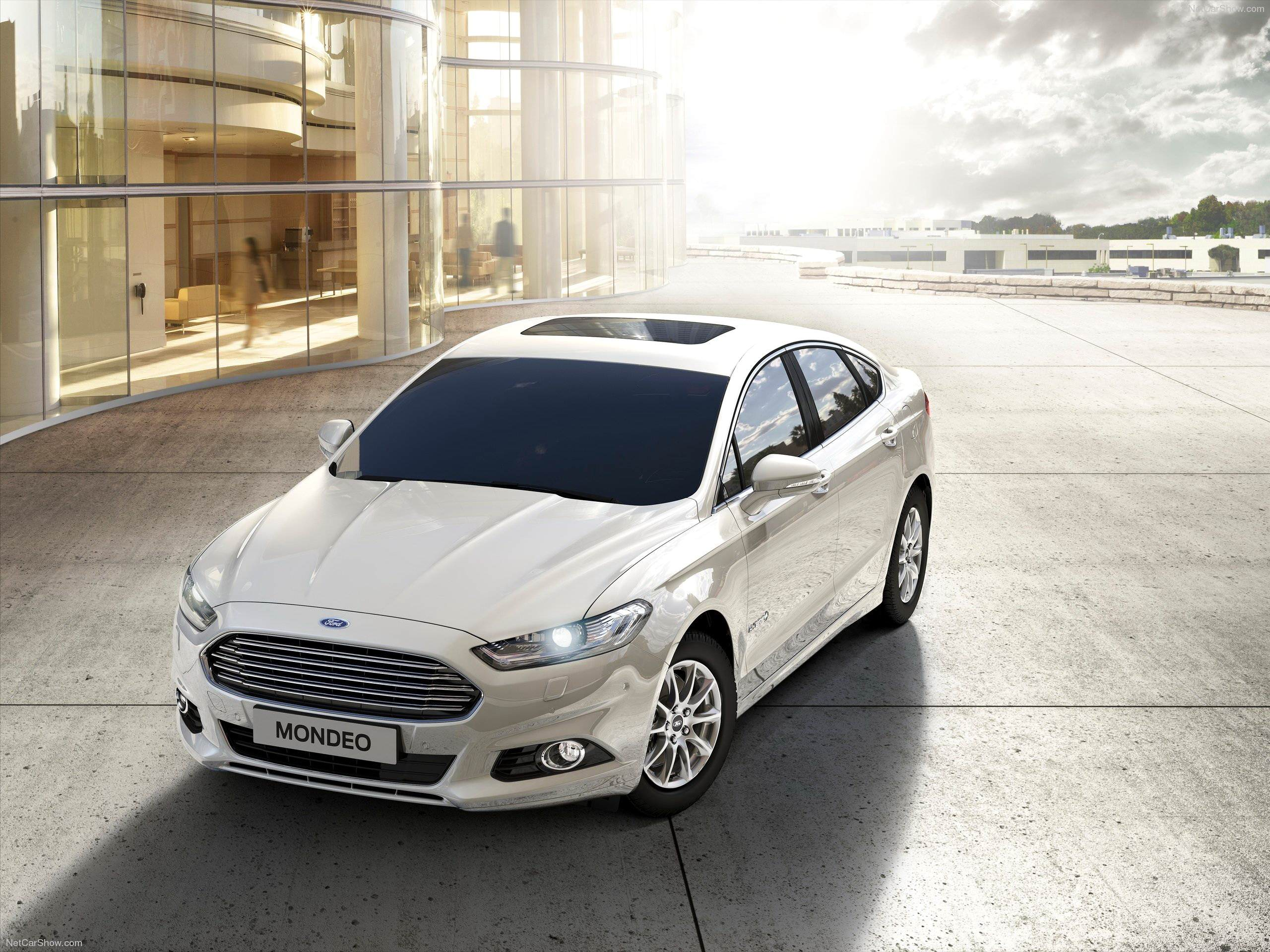 Ford Mondeo Desktop Wallpapers Car Pictures Website