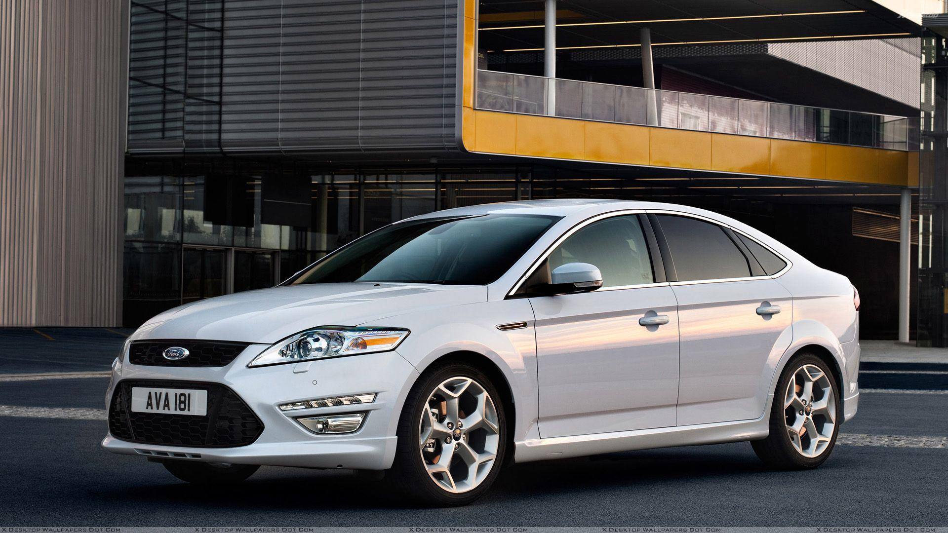 Ford Mondeo Wallpapers, Photos & Image in HD