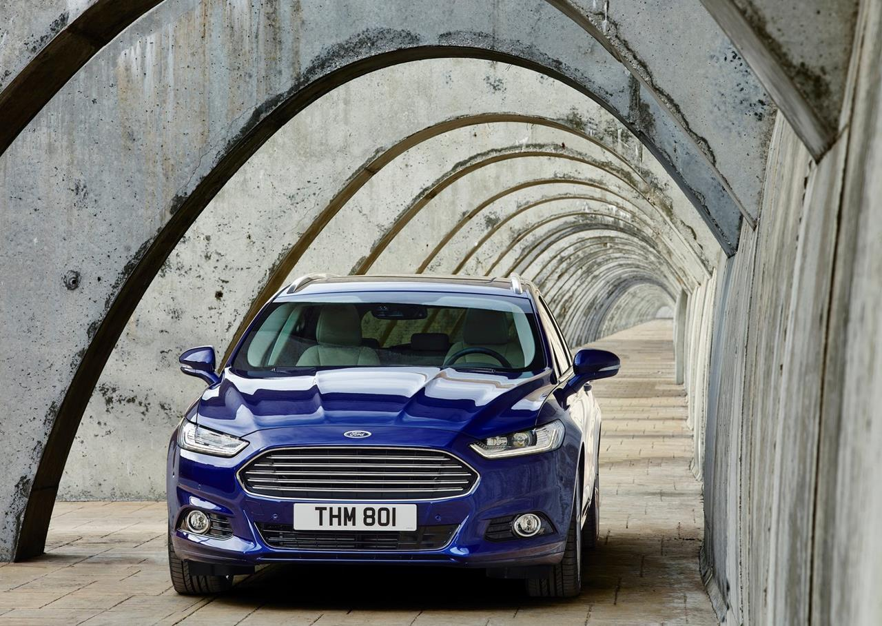 Ford Mondeo Wallpapers 15