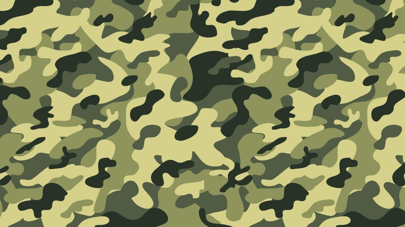 military texture green backgrounds surface wallpapers army hd background preview pattern iphone 1080p wallpapertag
