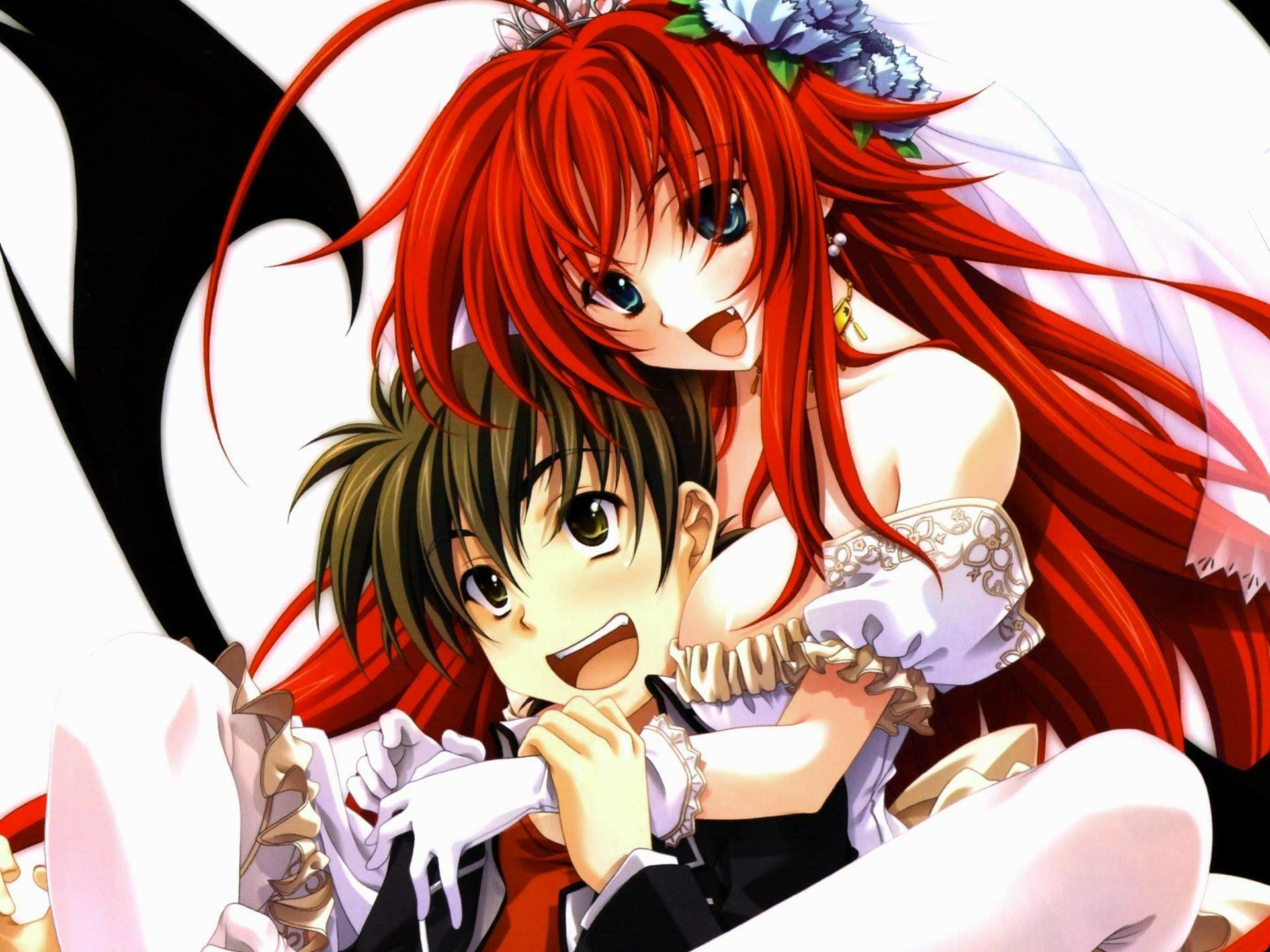 High School Dxd Wallpapers for Free Download, 45 High School Dxd