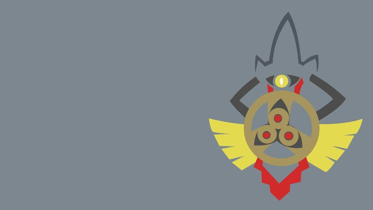 Shiny Aegislash Wallpapers