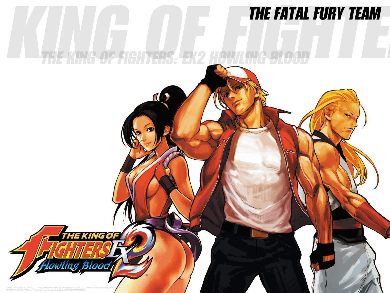 The King Of Fighters Wallpapers Wallpaper Cave Images, Photos, Reviews