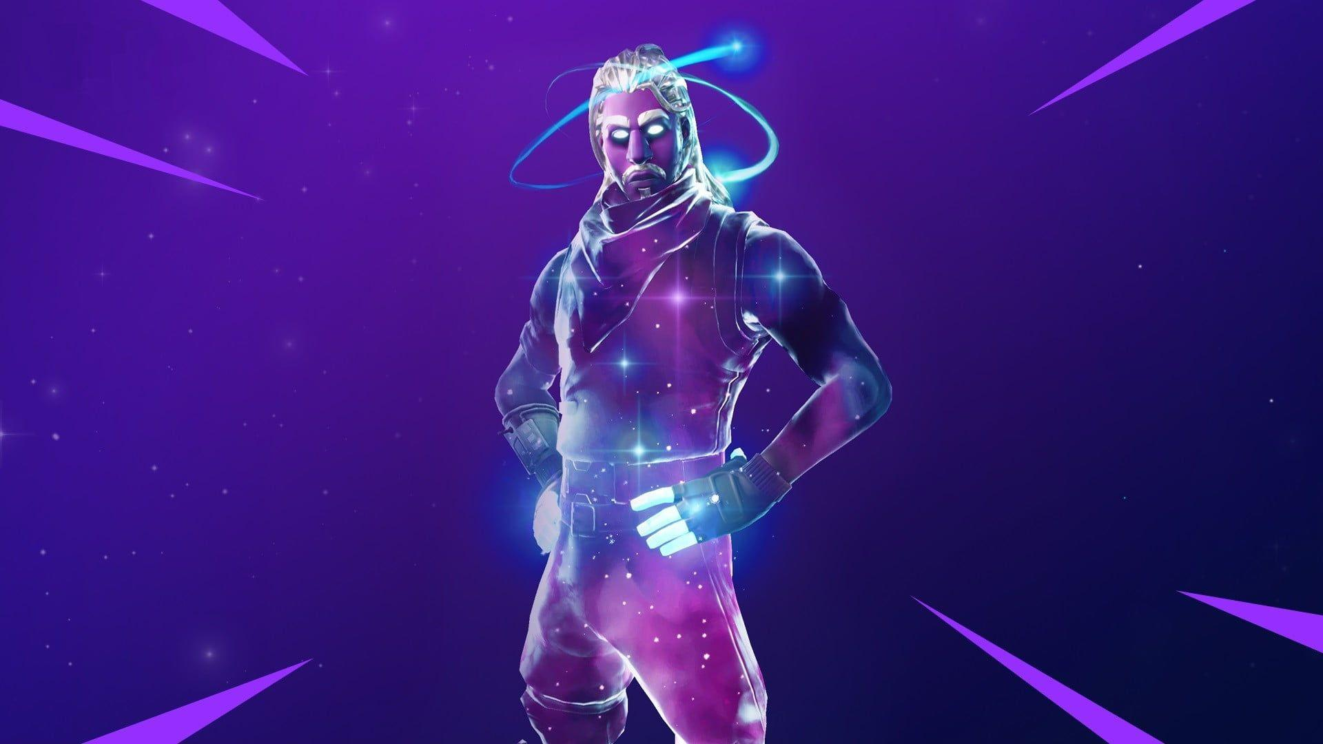Galaxy S10 Fortnite Wallpaper - Free V