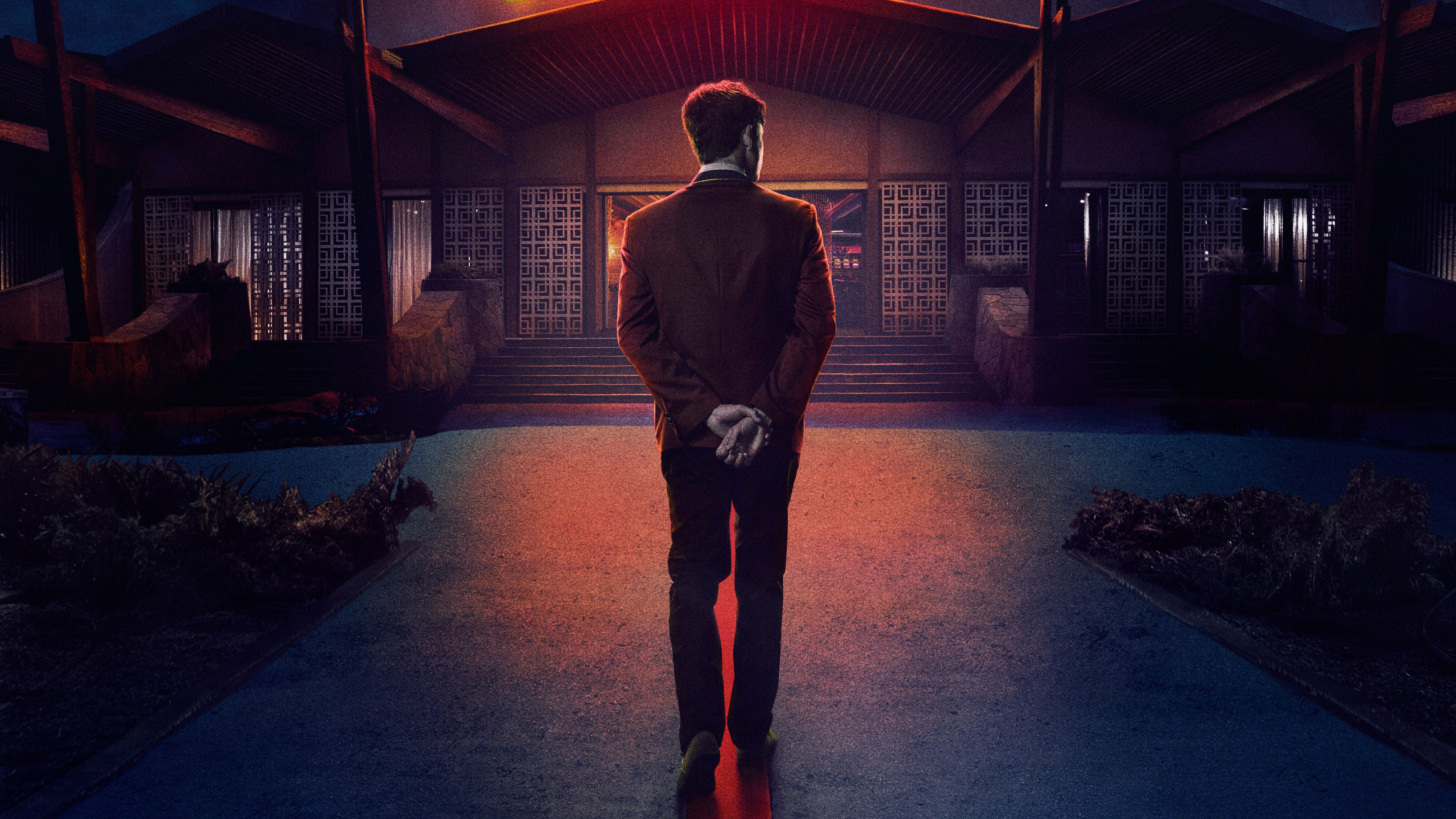 Bad Times At The El Royale Wallpapers Wallpaper Cave