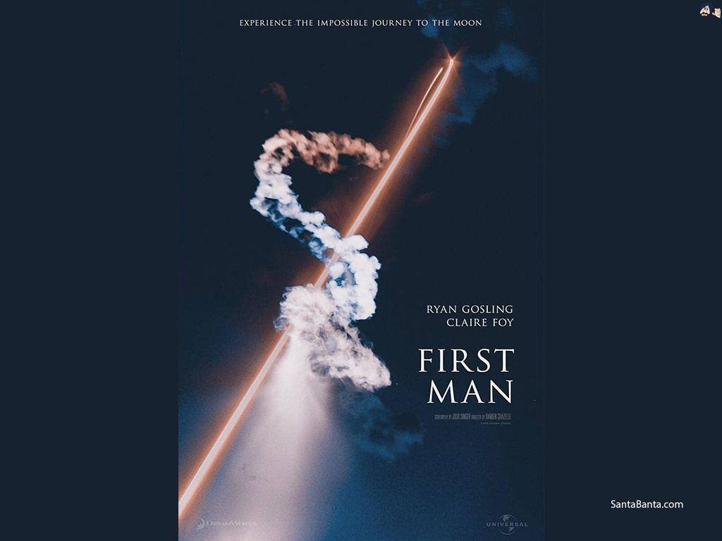 First Man Movie Wallpapers Wallpaper Cave