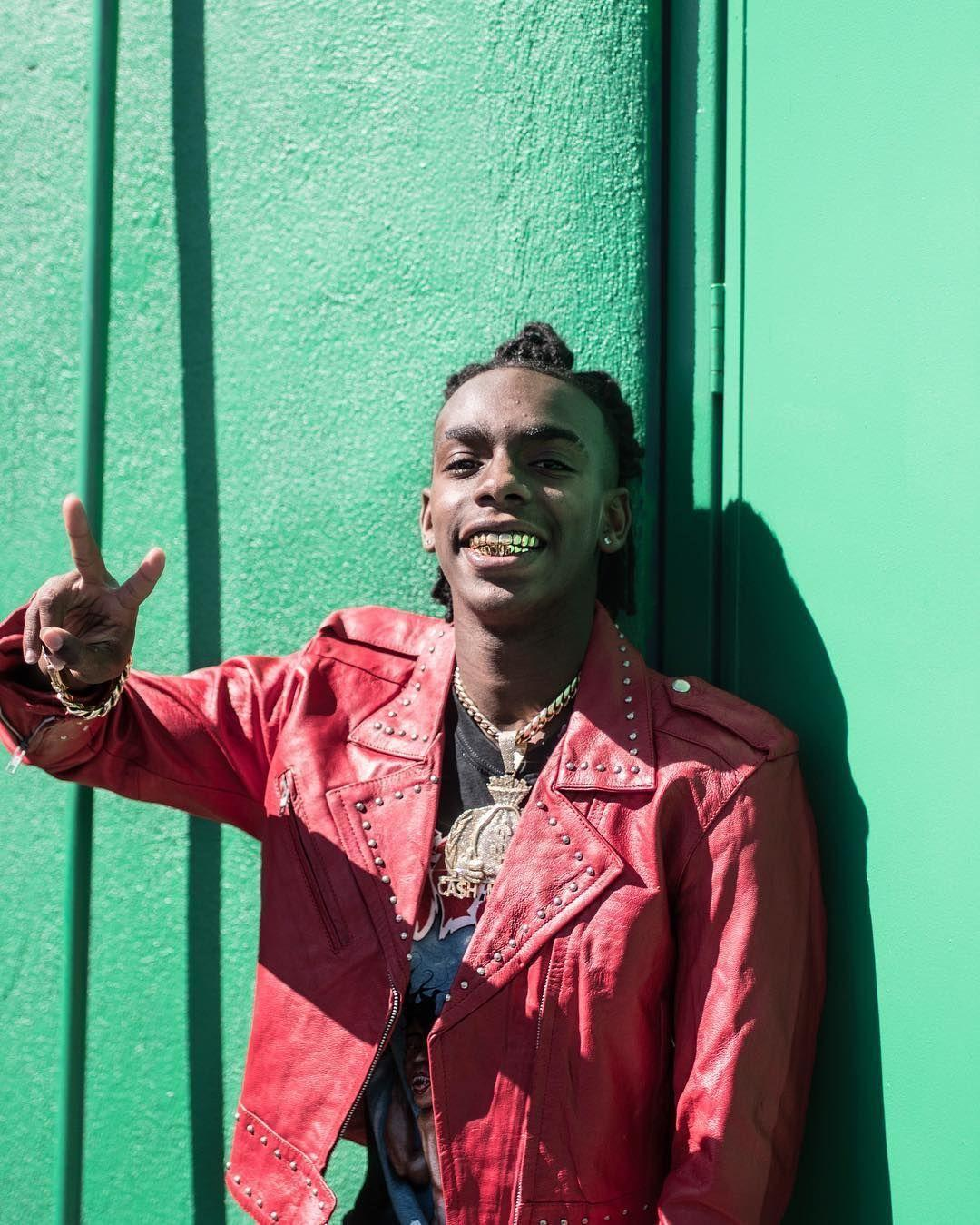 Ynw Melly Wallpapers Wallpaper Cave