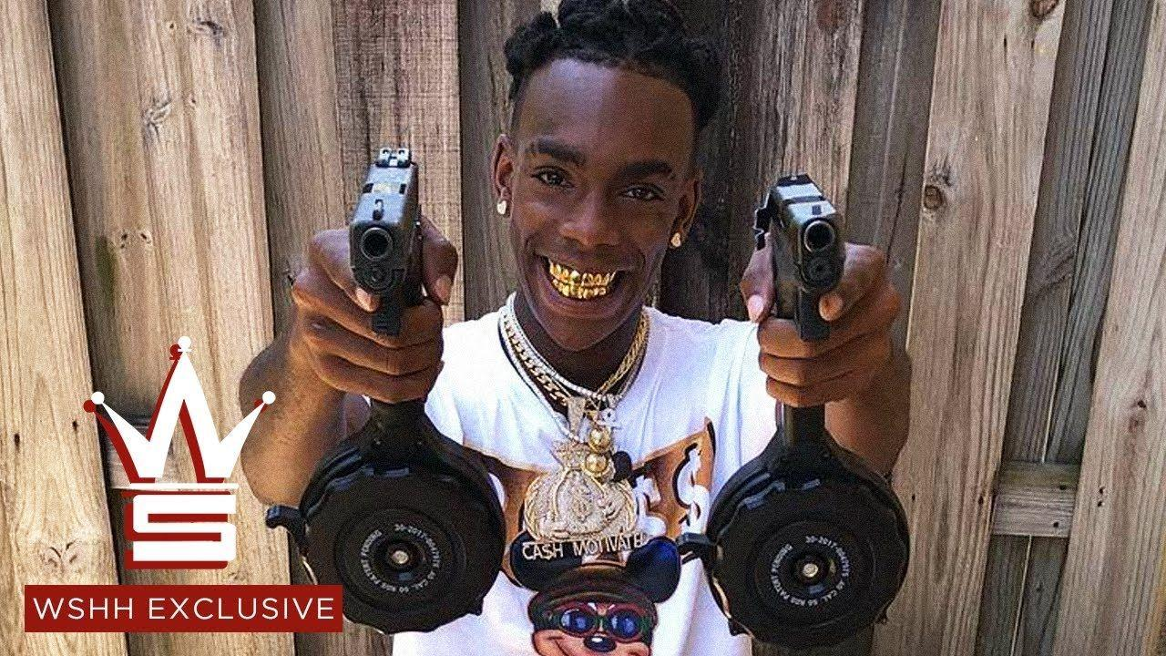 YNW Melly Murder On My Mind Wallpapers - Wallpaper Cave