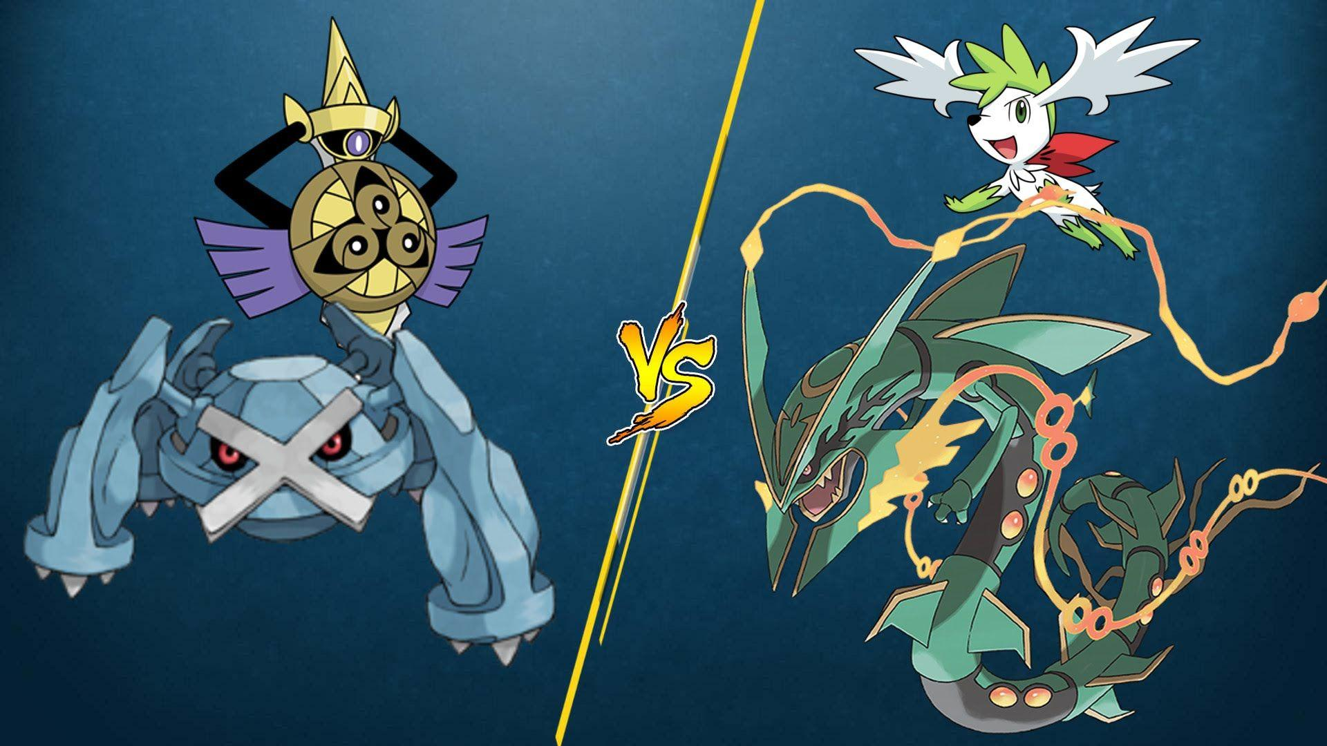 PTCGO Stream Match] Metagross/Aegislash vs RayMin