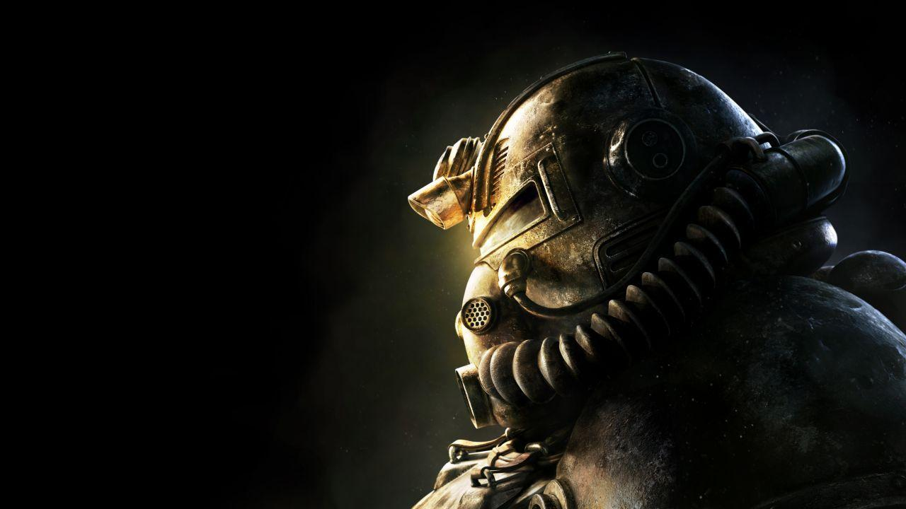 Fallout 76 4k Wallpapers Wallpaper Cave