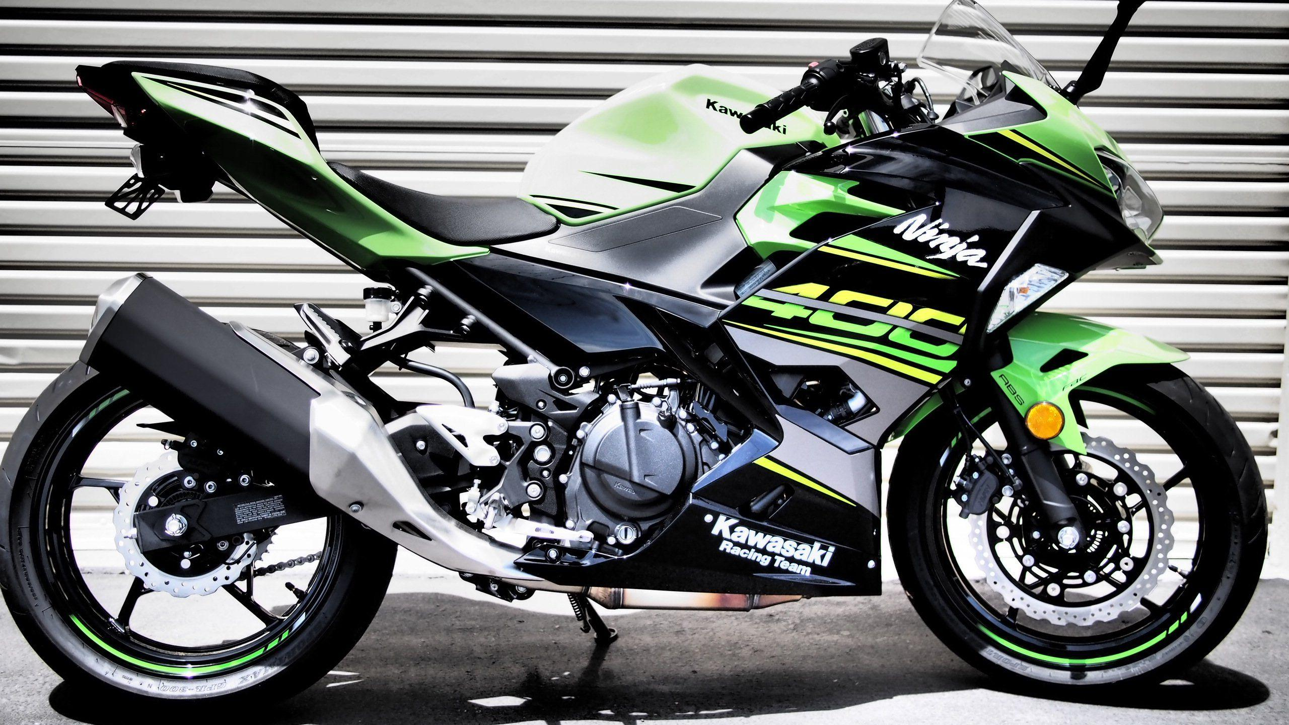 Kawasaki Ninja 400 Wallpapers Wallpaper Cave