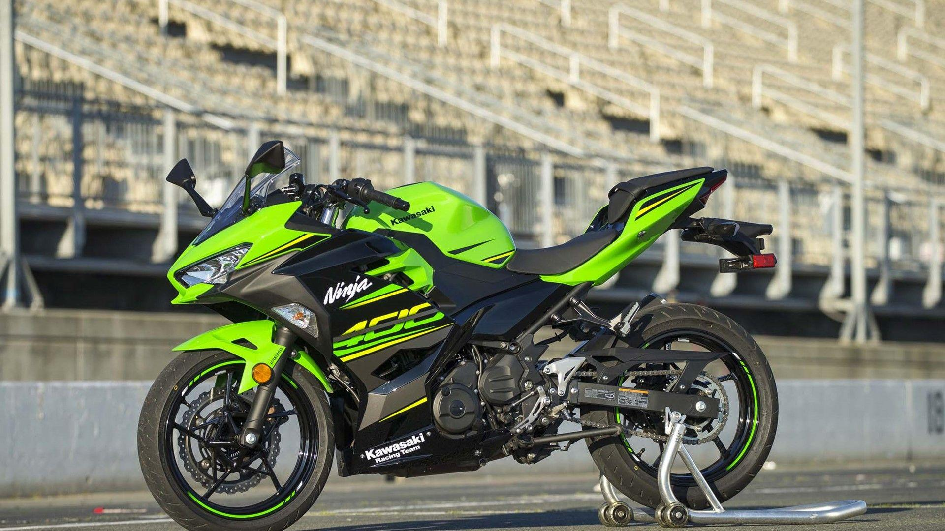 kawasaki ninja 400 wallpapers wallpaper cave. Black Bedroom Furniture Sets. Home Design Ideas