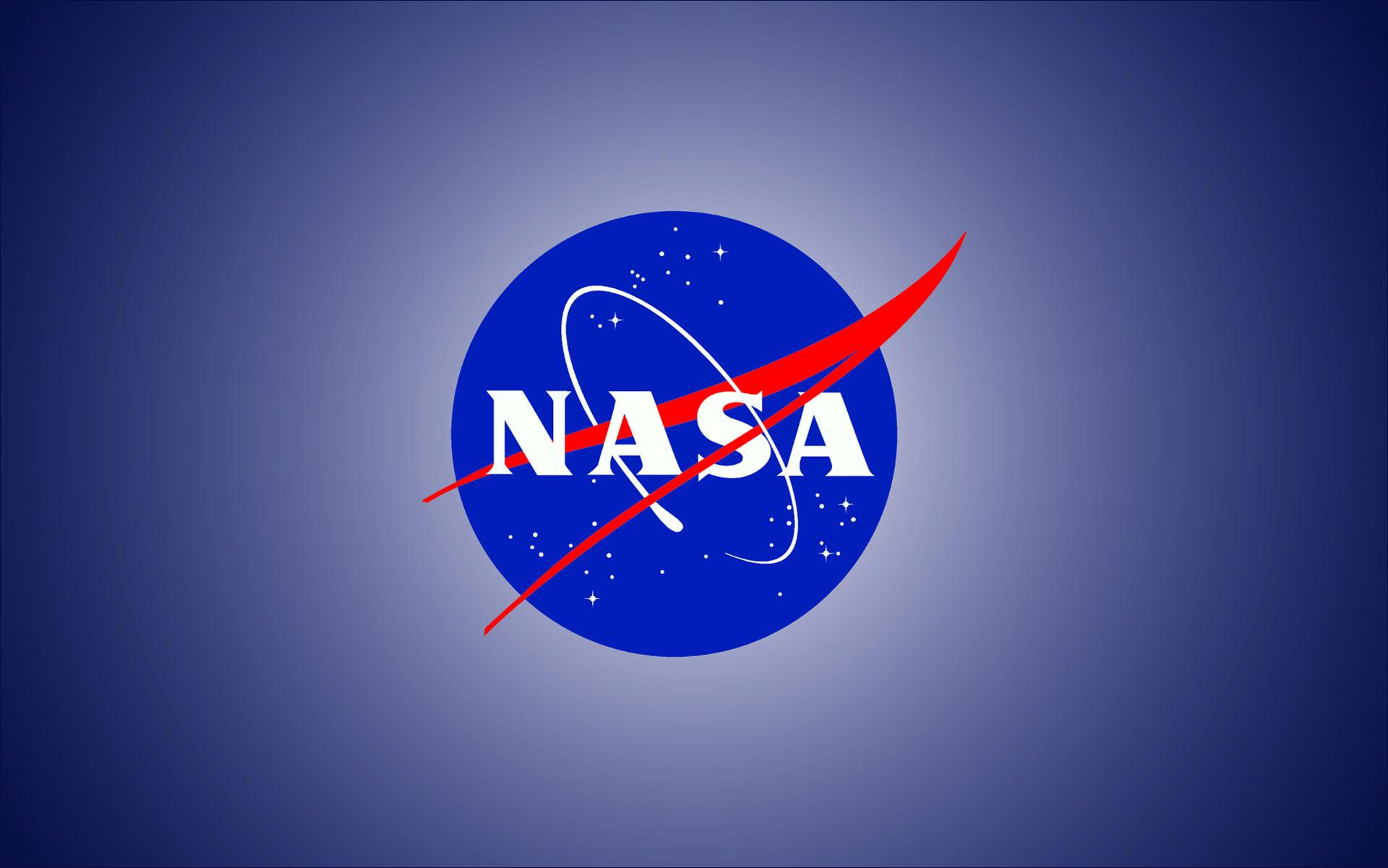 nasa desktop logo - HD1920×1201