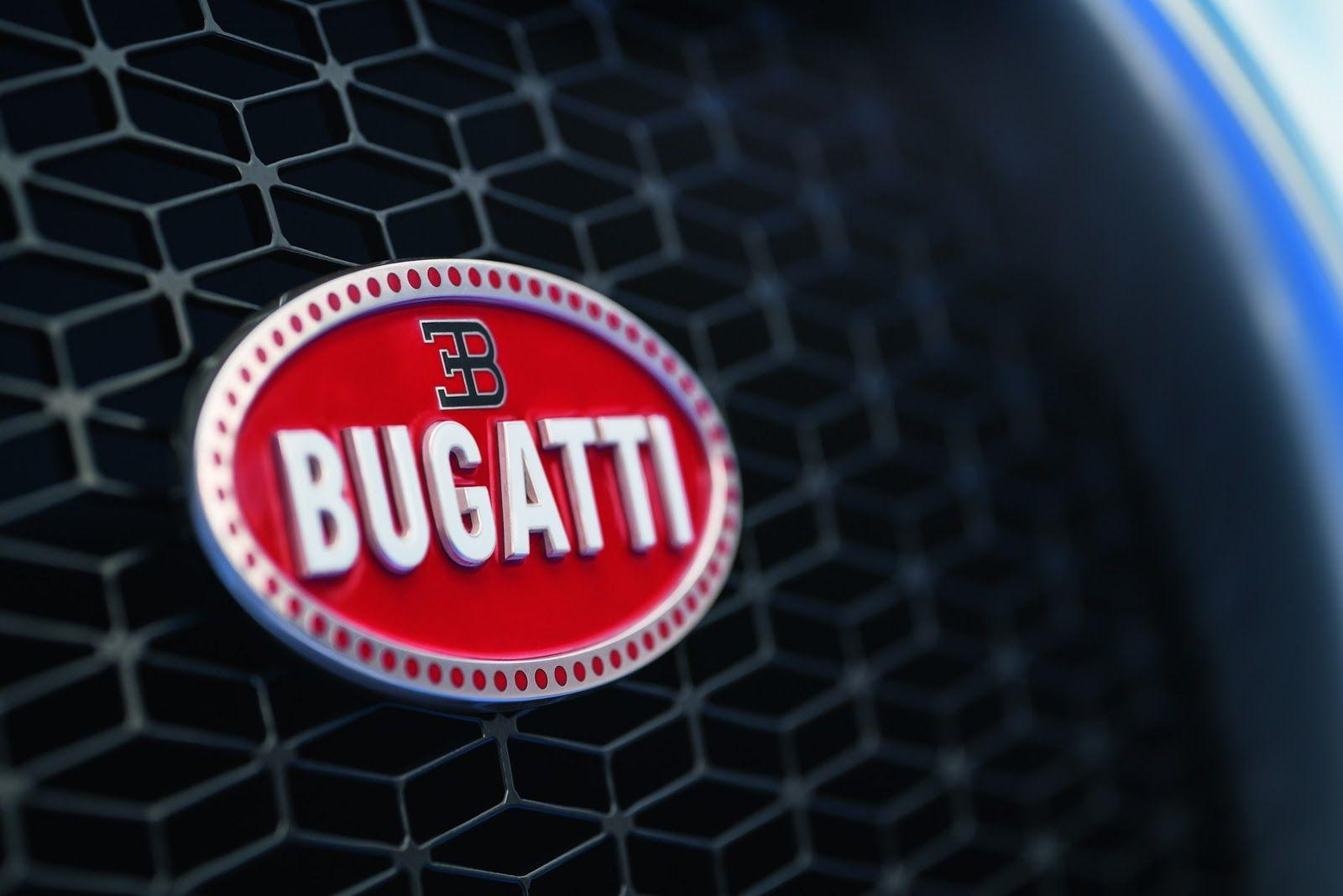 ➡➡Bugatti Logo, HD, Png and Vector Download