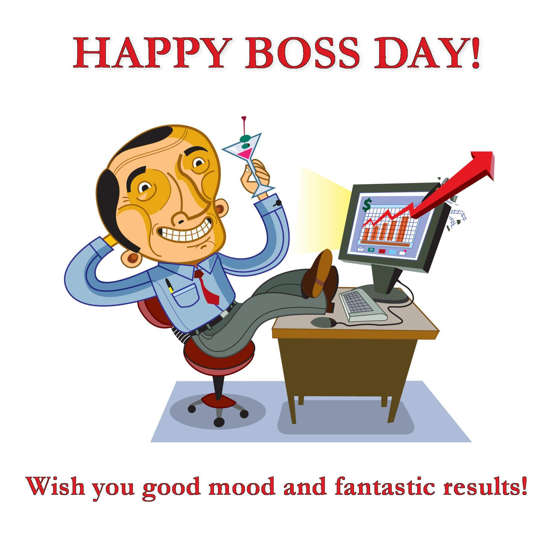 Boss's Day Wallpapers - Wallpaper Cave