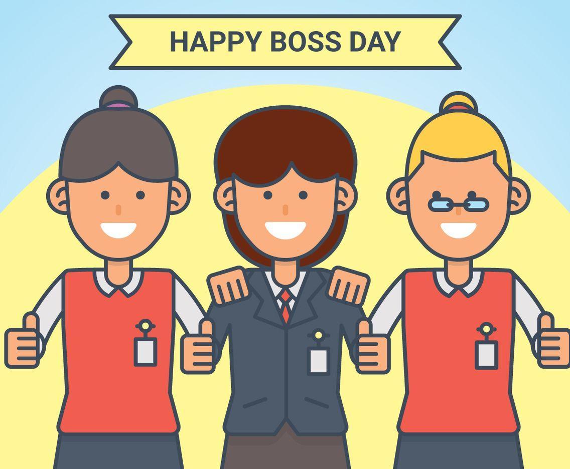 Ubisafe National Boss Day Nve Media