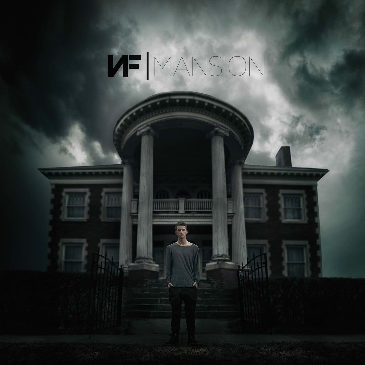 NF Mansion – NF The Rapper | Real Music