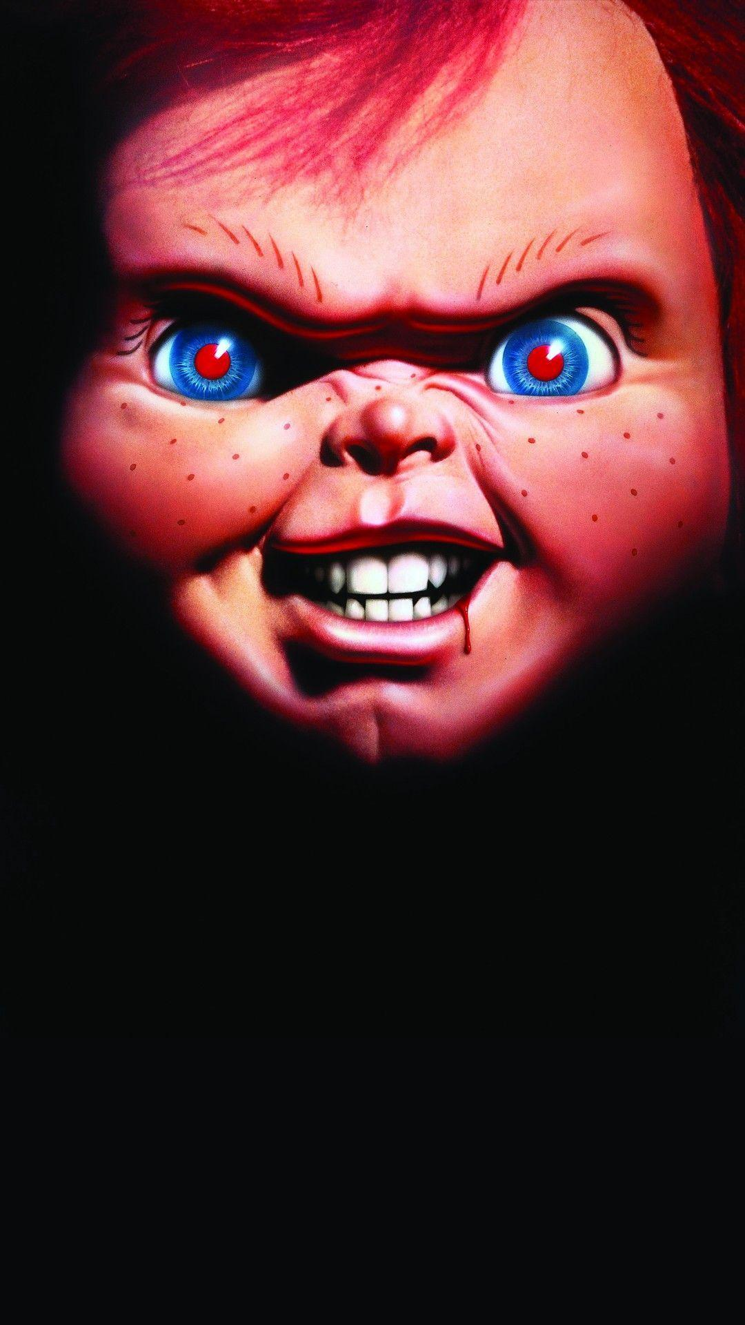 Scary dolls wallpapers wallpaper cave - Scary wallpaper iphone ...