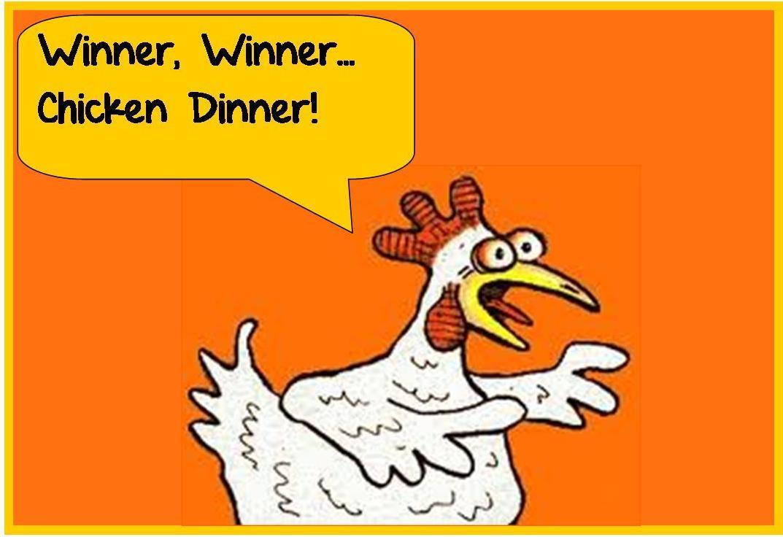 Winner Winner Chicken Dinner Wallpapers
