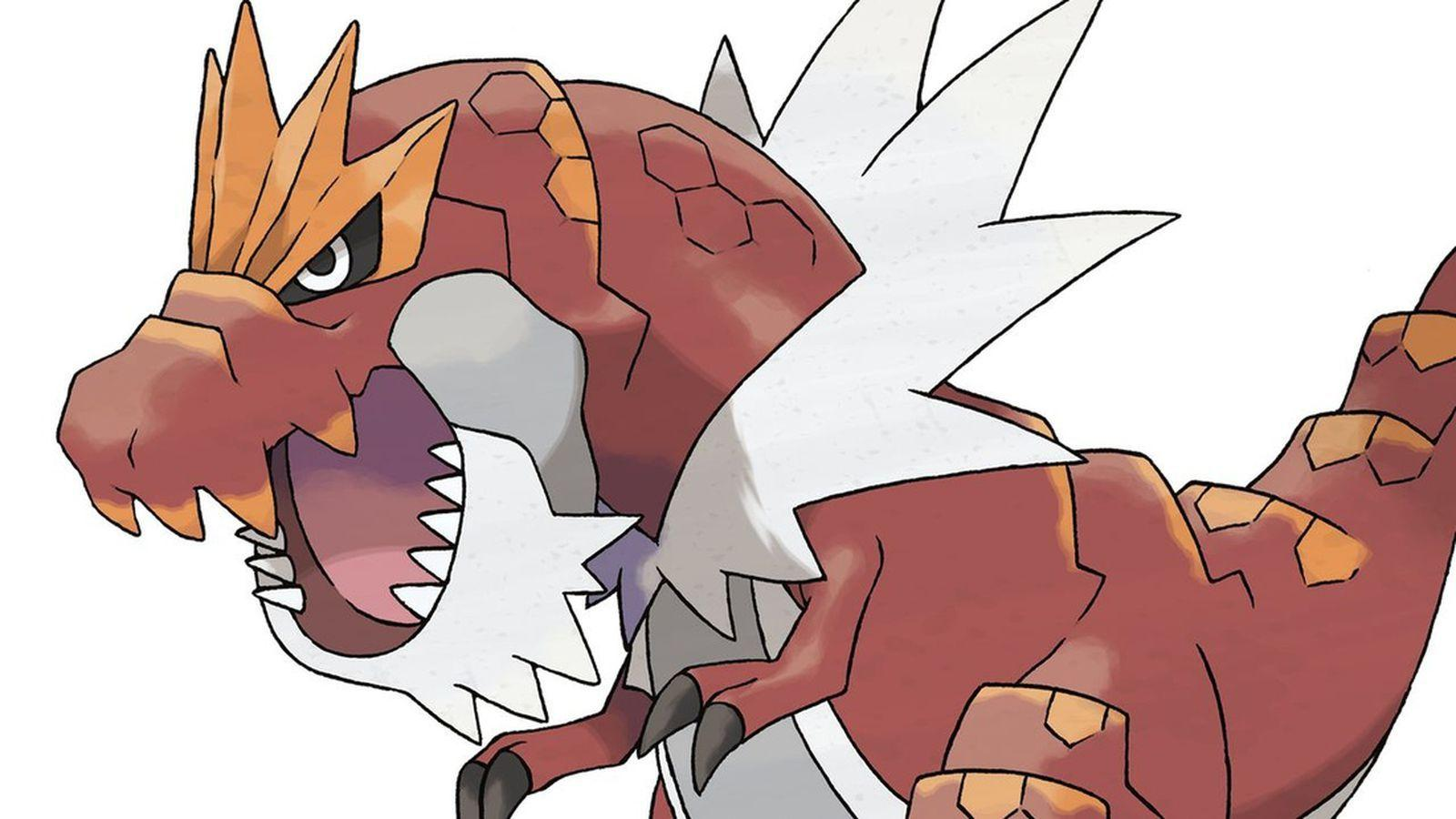 Pokemon X and Y's fossil Pokemon and evolutions revealed