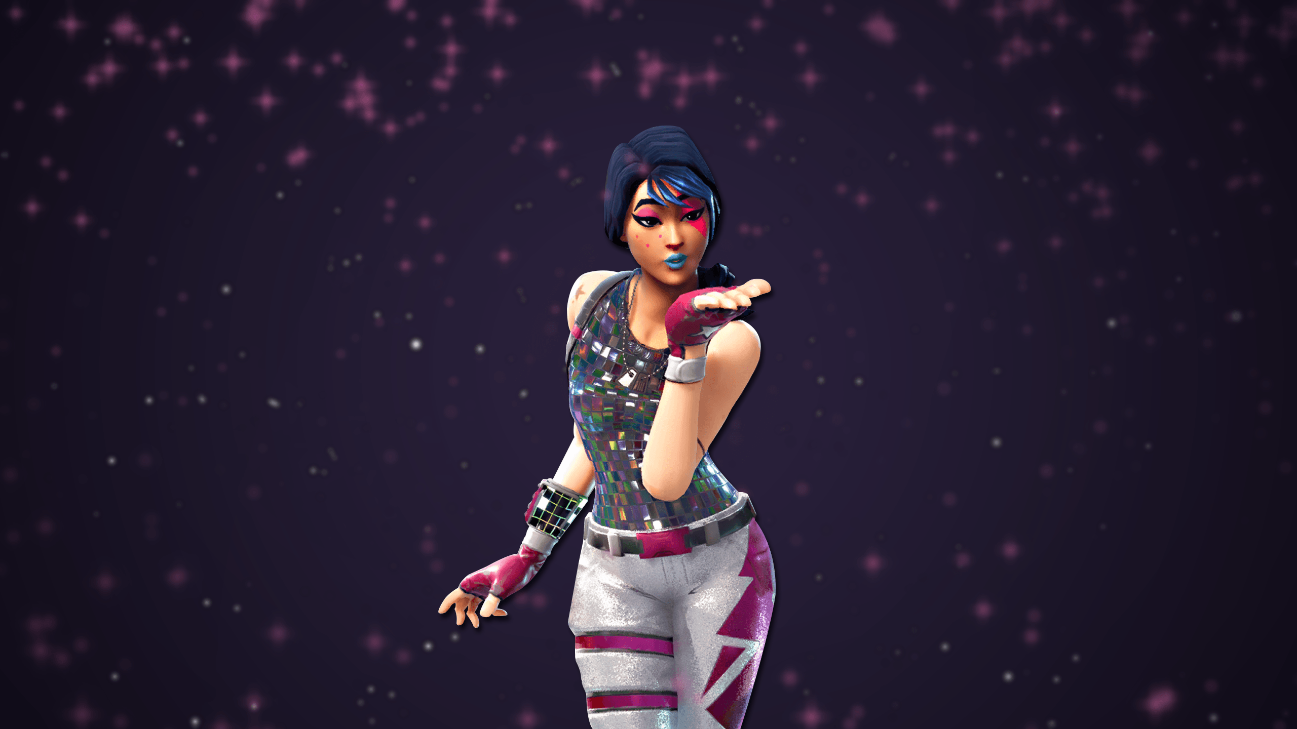 Sparkle Specialist Wallpaper : FortNiteBR